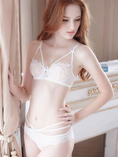 d9f0b5cb27347 Discount Summer Women Hot Sexy Flower Lace Bra Set Ultrathin Transparent  Slim Underwear Set Lace Bra And Panties Set Drop Shipping Bc Cup From China  ...
