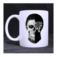 American Horror Story Tate Landgon Normal People Scare by Tattabia, $24.99