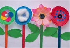 easy art and craft for kids - Bing Images