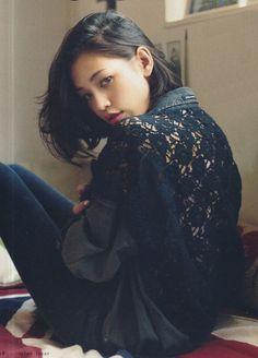 nylon japan magazine, november 2012