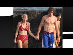 Taylor Swift Gets Her PDA on With Conor