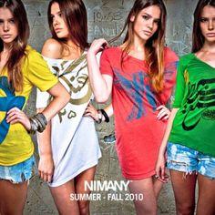 Nimany , Persian style !