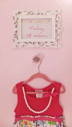 Fresh Coat of Paint: Our Little Girl's Bedroom Reveal!
