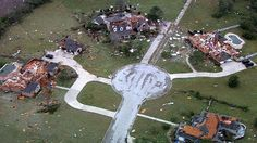6 Dead After 13 Tornadoes Hit Texas