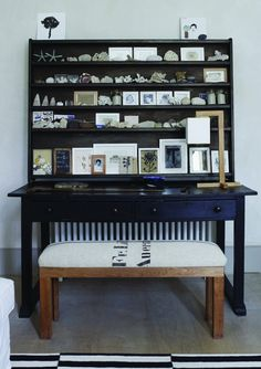 Spencer Fung London Study Cabinet