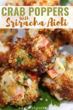 Crab Meat Appetizers, Crab Appetizer, Crab Meat Recipes, Appetizer Recipes, Crab Dishes, Seafood Dishes, Tailgate Food, Tailgating, Crab Cake Sauce