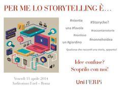 #digitelling #UniFerpi