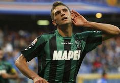 MASTER AGEN BOLA SBOBET, TOGEL & LIVE CASINO - Domenico Berardi, Sang Penjahat Serie A Italia