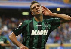 La Juventus molla Berardi, decade il vincolo.