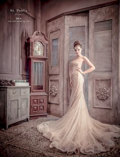 【NO.9獨家】St. Paul's亮紗香檳金禮服 想舉辦一場復古又奢華的主題式婚禮嗎? 那可不能少了超有大亨小傳風格的St. Paul's香檳金禮服囉! 閃亮亮的星紗結合魚尾曲線及波浪式的浪漫裙擺 完美將新娘子的氣勢與魅力優雅呈現~~ 復古時尚的奢華氣息~保證為水水新娘帶來最閃耀的話題焦點哦! 想成為閨蜜姊妹的羨慕對象嗎?! 快來體驗此款獨家禮服的強人魅力啦~~ 了解更多獨家St. Paul's婚紗禮服的魅力: http://no9-wedding.com/blog/ 想盡快體驗NO.9 獨家的St. Paul's亮紗香檳金禮服嗎? 請點選以下網址填寫預約單唷! http://no9-wedding.com/%E5%A1%AB%E5%AF%AB%E9%A0%90%E7%B4%8…/ Instagram搜尋:no9wedding第九大道 →(每週有不同的婚禮主題哦!) NO.9 痞客邦上線囉! 歡迎點選參考: http://no9wedding.pixnet.net/blog