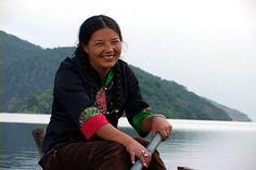 ÇİN DOSYASI /// Çin'den Anerkil Bir Halk : Mosuolar