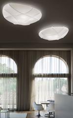 MILLO - Designer Ceiling lights from Studio Italia Design ✓ all information ✓ high-resolution images ✓ CADs ✓ catalogues ✓ contact information. Ceiling Light Design, Lighting Design, Interior Styling, Interior Decorating, Interior Design, Showroom, Italia Design, Modern Sconces, Design Maker