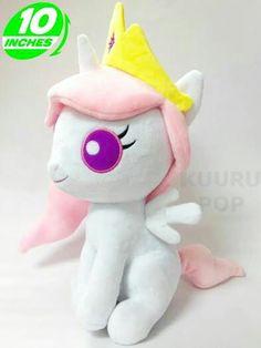 Princess Celestia (baby)