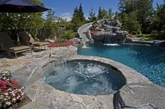 Best Pools at Stylish Eve in 2013