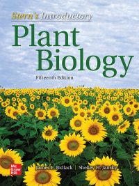 Pdf Ebook Stern S Introductory Plant Biology 15th Edition By James Bidlack Shelley Jansky In 2020 Biology Plants Plant Breeding
