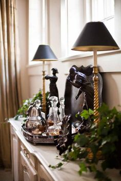 ZsaZsa Bellagio: House Beautiful: Charleston Charm