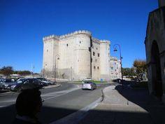 Chateau de Tarascon (castle) - Tarascon, France