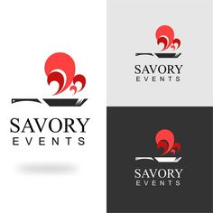 Looking for a creative logo for a high end catering company by TjahjoSetiawan