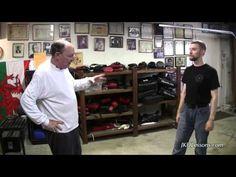 Jeet Kune Do: Defense - Part 6/6 - Full DVD - YouTube