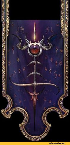 Slaanesh,Chaos (Wh 40000),Warhammer 40000,warhammer40000, warhammer40k, warhammer 40k, ваха, сорокотысячник,фэндомы