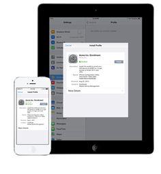 iOS Developer Enterprise Program
