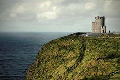 Cliffs of Moher, I've been here it is sooooooo amazing!!!!