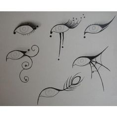Eye makeup designs 2012 fashion designer 2012 - Polyvore