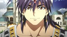 sinbad / Magi: The Labyrinth of Magic ep25