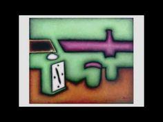 Festészetem 2 (hetvenes évek közepe) - YouTube
