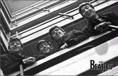 #Beatles #poster: #Balcony (36'' X 24'') Only $6.97