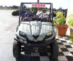 Cheap Used 2008 #Kawasaki Teryx 750 4x4 #Four_Wheeler_ATV available for sale in Lake Wales @ http://www.cheap-usedatvs.com