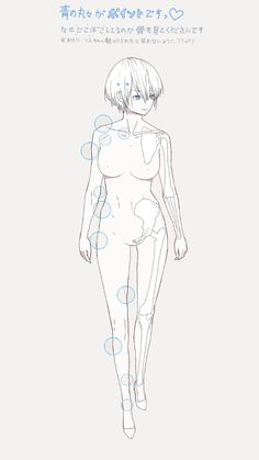 """D.K on Twitter: """"神こロし描きながら思ったんですけど、皆が女の子の体を綺麗に描くのに困ってるようで、少しだけのポイント覚えれば楽ですよ、基本柔らかく描いて、でこぼこを出せば綺麗になるんで、なぜでこぼこしてるのか骨を見てくださいです★ #神こロし http://t.co/tjb20qOq75"""""""