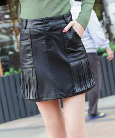 EC04831 High waist short skirt package hip one step skirt