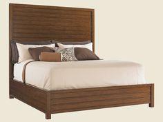 Ocean Club Marquesa Bed 6/6 King - Lexington