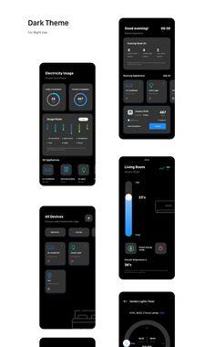 Ios App Design, Mobile App Design, Design Home App, Web Design, Dashboard Design, Interface Design, Graphic Design, Email Design, User Interface