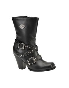 Bikers Zone Clothing Fashion Zone Boots Biker
