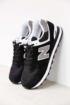 New Balance | black