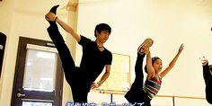 Yuzu + pilates