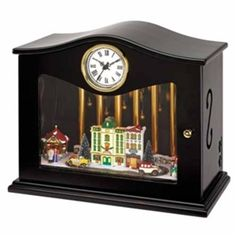 1:12 Scale Mini Clock Dollhouse Miniature Grandfather Floor Stand Chime Antique Delicious In Taste Miniatures