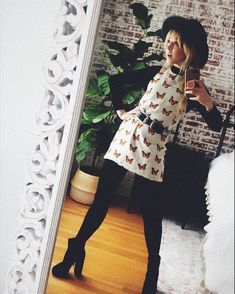 Lindsey Stirling, You Look Beautiful, Beautiful Person, Butterfly Dress, My Outfit, High School, Kimono Top, Mom, Female