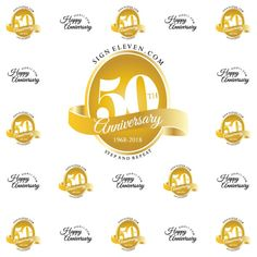 Anniversary Step and Repeat Happy Co, Happy Anniversary, Repeat, Templates, Happy Brithday, Stencils, Vorlage, Models