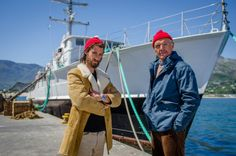Samuel Goldwyn Films acquired U. rights to Jérôme Salle's The Odyssey, and Sundance Selects has acquired North American rights to Far From the Tree. Jacques Cousteau, Audrey Tautou, Celine, Coco Van, Samuel Goldwyn, Find A Match, Cinema Theatre, Leagues Under The Sea, Life Aquatic