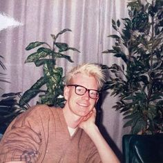 And glance with glasses  #FletchFriday  #AndyFletcher  #AndrewFletcher