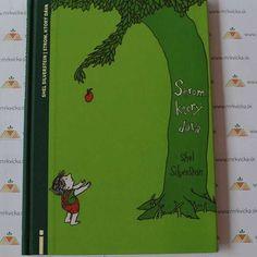Strom, ktorý dáva Silverstein, Cover, Books, Libros, Book, Book Illustrations, Libri