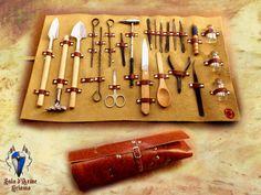 LARP Kit from Alchemist