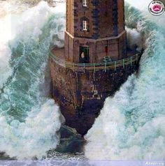 Lake Michigan~~