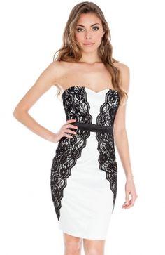 Nádherné šaty s čipkou po bokoch Short Dresses, Formal Dresses, Prom, Shapes, Bride, Lace, Casual, London, Fashion