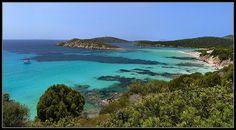 Tuerredda, Sardinia