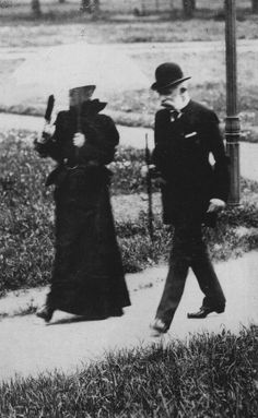 Elisabeth and Franz Joseph of Austria.  During the early years of her marriage, Elisabeth took refuge in isolation and illness. Sisi could not adapt to the strict court etiquette, and soon immersed herself in rigourous exercise and horse riding.