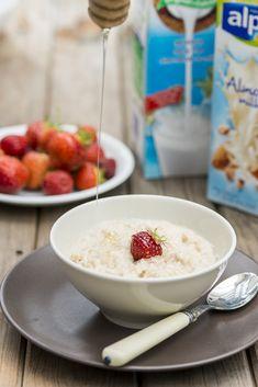 Aga porridge | The Natural Pantry